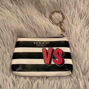 Victoria's Secret keychain pouch